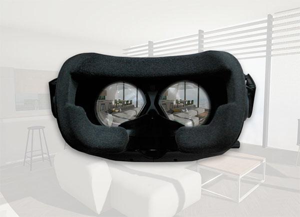 Oceane Siesta Key Condo Virtual Reality Kitchen Design
