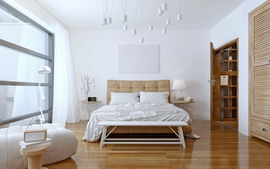 Staging Magic in the Bedroom