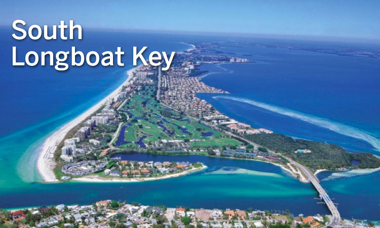 Sales Activity: South Longboat Key
