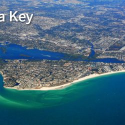 Siesta Key Luxury Homes Sales Activity