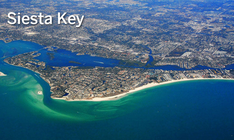 Sales Activity: North Siesta Key