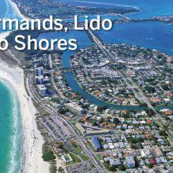 St. Armands-Lido-Lido Shores Luxury Homes Sales Activity