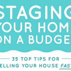 Staging Your Home Infographic
