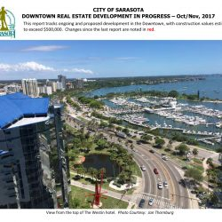 Downtown Sarasota Development Update
