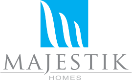 Majestik Homes Logo
