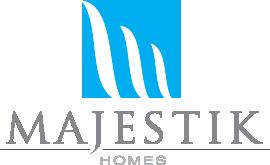 Majestik Homes Logo