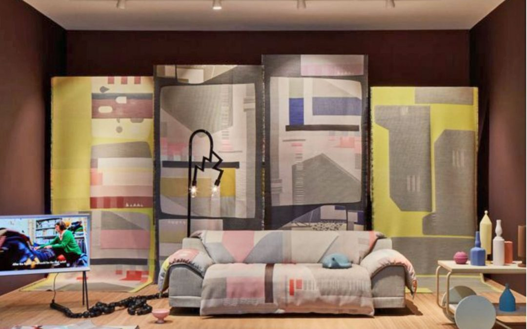 8 Trends From Salone del Mobile 2018 in Milan