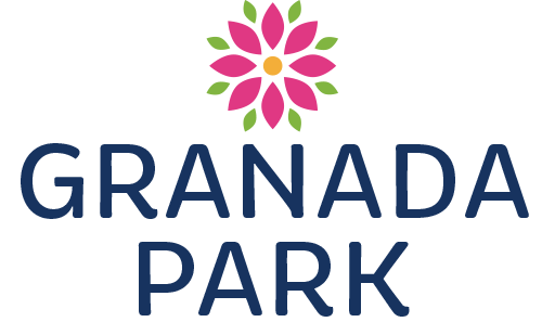 Granada Park Luxury Real Estate Logo