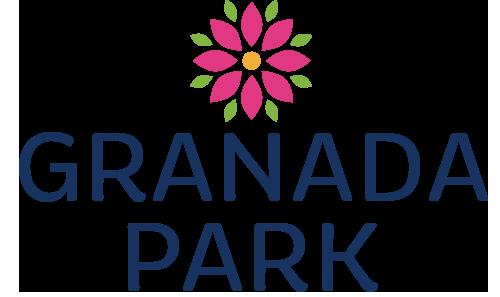 Granada Park Luxury Real Estate Logo
