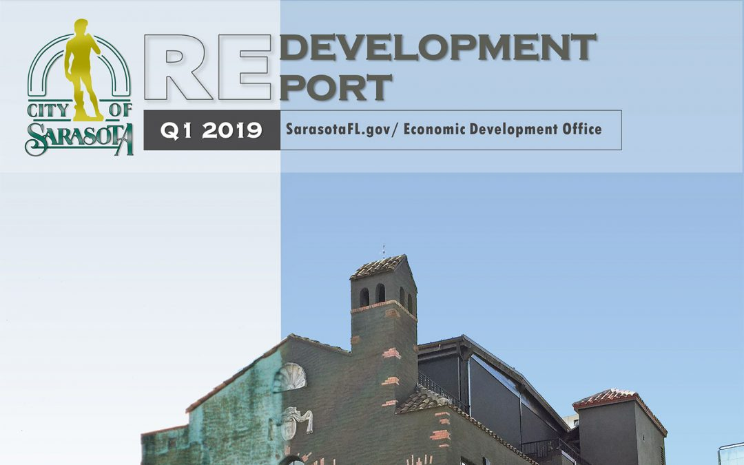 Downtown Sarasota Development Report