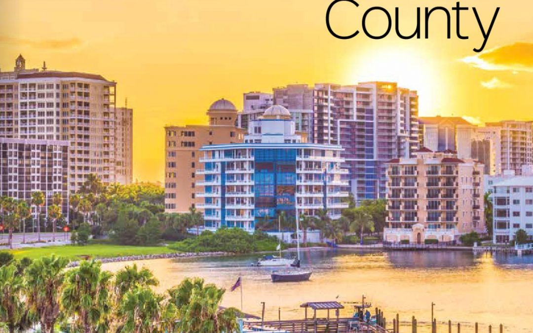 2018 Community Report of Sarasota County