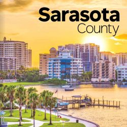 Sarasota County Community Report