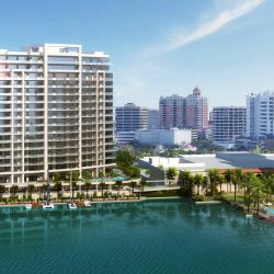 The Grande Ritz-Carlton Residences Downtown Sarasota Luxury