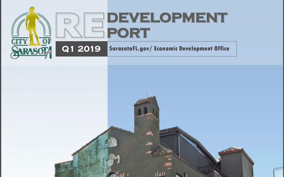 Downtown Sarasota New Development Report
