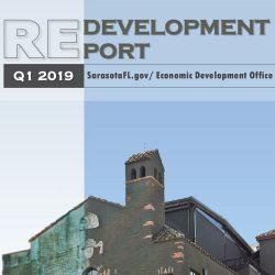 Downtown Sarasota New Construction Report