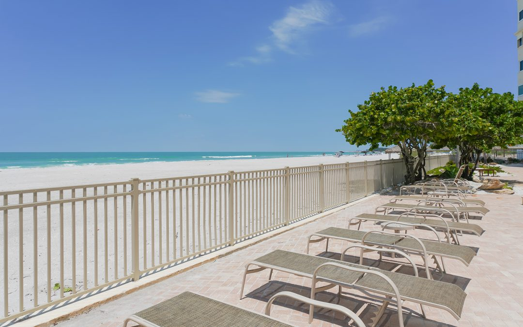 Lido Regency Luxury Real Estate on Lido Key