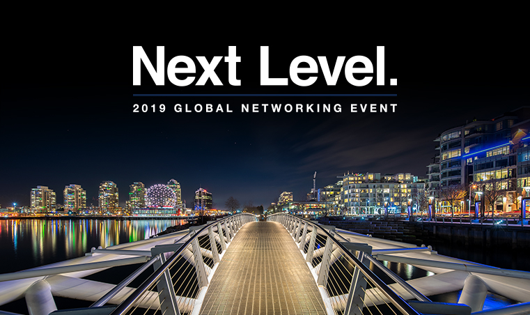 Peter Laughlin Group Attends Sotheby's International Realty's Global Networking Event in Vancouver