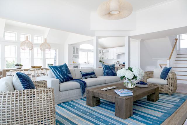 Sarasota Luxury Coastal Style