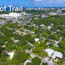 Sarasota East of Trail Luxury Real Estate Market Activity