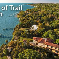 Sarasota West of Trail North Luxury Real Estate Market Report