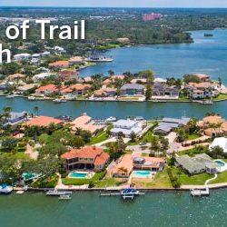Sarasota South West of Trail Real Estate Market Report