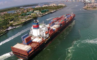 Florida Seaports: Not Just for Cruising