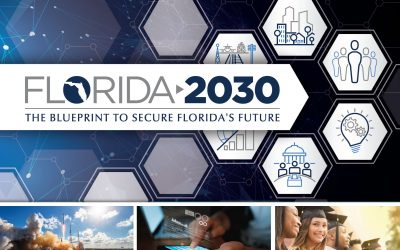 Florida 2030: The Blueprint to Secure Florida's Future