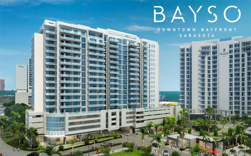 Bayso Releases Penthouse Floorplans