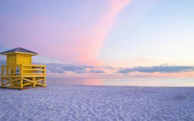 Siesta Key Beach #1 Again