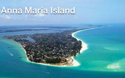 Sales Activity: Anna Maria Island