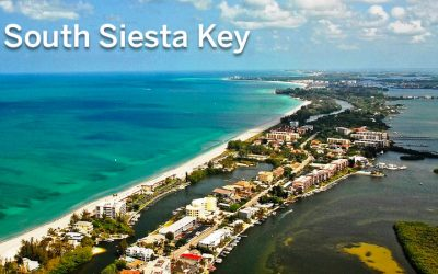 Sales Activity: South Siesta Key