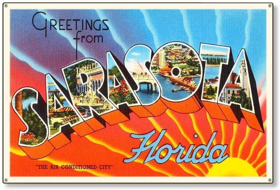 The Best Little City in Florida