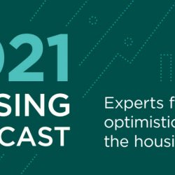 2021 Real Estate Forecast Thumbnail